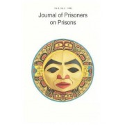 Journal of Prisoners on Prisons V6 #2 by Dr. Bob Gaucher