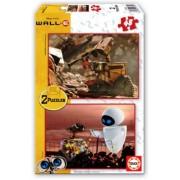 Educa - 2X48 Wall-E