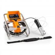DuraMaxx țeavă spymaster sistem de camere de control cu LED-uri 18 fibra de sticla 20m