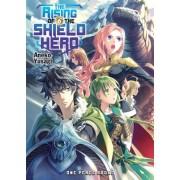 The Rising of the Shield Hero Volume 06