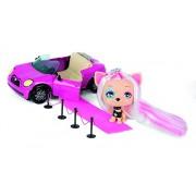 IMC Giocattoli - 711,235 - figurine Accessori - Convertible Car Da Gwen e Accessori