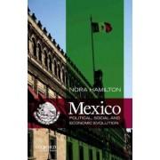 Mexico by Professor of Political Science Nora Hamilton