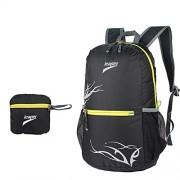 Leaper Hombre y mujer ultra-ligero de nylon mochila impermeable viaje camping escalada senderismo bolsa deportiva