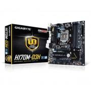 Gigabyte GA-H170M-D3H - Raty 20 x 24,95 zł