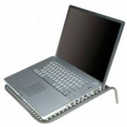 Stand Metal Art pt. Notebook (cu 4 pozitii de ajustare) - Suport Laptop - Suport Notebook - Suport iPad -Suport Tablet PC