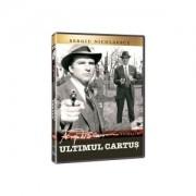 Sergiu Nicolaescu - Ultimul cartus (DVD)