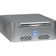 Carcasa Inter-Tech Q-5 Silver