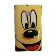 Funda Protector Mobo LG L3 Mickey