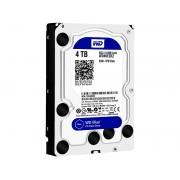 "WD Blue interne 3,5""-Festplatte WD40EZRZ, 4 TB, SATA III"