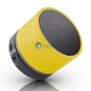 Difuzor Bluetooth Forever BS-100 galben Blister Original