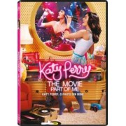 Katy Perry Part of me DVD 2012