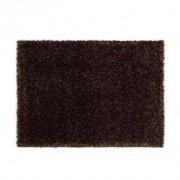 Schöner Wohnen Feeling Teppich, L: 200 B: 140 H: 5,5 cm, toffee 6160054064