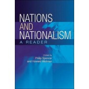 Nations and Nationalism by Philip Spencer