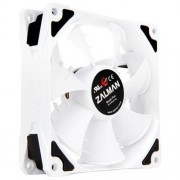 Zalman ZM-SF2 Shark Fin Blade Ventola, 92 mm, Nero/Bianco