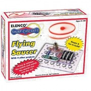 Snap Circuits Flying Saucer