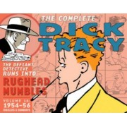 Complete Chester Gould's Dick Tracy: Volume 16 by Chester Gould