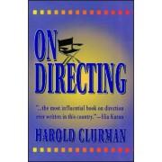 On Directing by Harold Clurman
