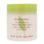 Elizabeth Arden Green Tea Bamboo 500ml Körpercreme für Frauen Honey Drops
