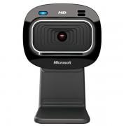 Camera Web, 1280 x 720 pixeli, negru, MICROSOFT LifeCam HD-3000