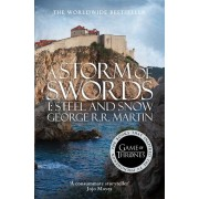 Storm of Swords: Steel an Snow(George R. R. Martin)
