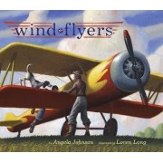Wind Flyers by Johnson