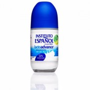 LECHE Y VITAMINAS deo roll-on 75 ml