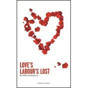 Love's Labours Lost by William Shakespeare