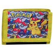Billetera Pokemon
