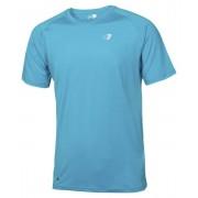 Get Fit T-Shirt Running Männer