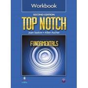 Top Notch Fundamentals Workbook: Fundamentals by Allen Ascher