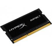 KINGSTON SODIMM DDR3 4GB 2133MHz HX321LS11IB2/4 HyperX Impact