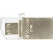 USB Flash Drive Verbatim Micro Drive USB 3.0 32GB