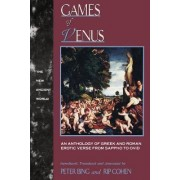 Games of Venus by Peter Bing