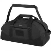 Maxpedition Baron Load-out Duffel Bag (small) - Cuchillo de hoja fija, color negro / negro, talla 56 cm