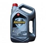 Ulei Havoline Ultra 5W40 -4L