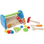 Hape - Caja de herramientas (0HPE3001)