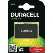 Canon NB-1LH Battery, Duracell replacement DRC1L
