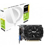 Palit Microsystems, Inc. Palit NE5X75001341F Carte graphique GRA PCX GTX750 StormX 2 Go GeForce GTX 750 1020 MHz PCI-Express 2048 Mo