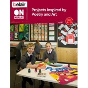 Belair on Display: Projects Inspired by Poetry and Art by Celine George