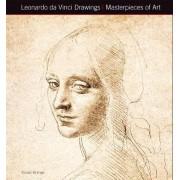 Leonardo Da Vinci Drawings Masterpieces of Art by Susan Grange