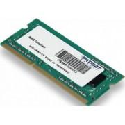 Memorie Laptop Patriot 4GB DDR3 1333MHz CL9