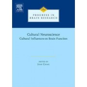 Cultural Neuroscience by Juan Y. Chiao