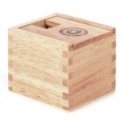 Wooden Puzzle Magic Box Toy Inteligencia