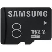 Card de memorie Samsung micro SDHC 8GB (Class 6)