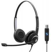 Casti Callcenter / Office - Sennheiser - SC 260 USB