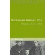 The Kimmage Garrison, 1916 by Ann Matthews