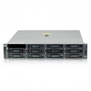 HP StorageWorks AG638B Storage-Subsystem Rack 48,2 cm (19 Zoll)