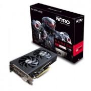 SAPPHIRE VGA NITRO RADEON RX 460 4G GDDR5 PCI-E HDMI DVI-D DP OC W/BP