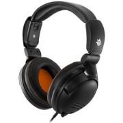 Casti Gaming SteelSeries 5H V3 (Negre)