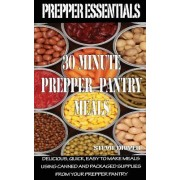 Prepper Essentials by Stevie Driver